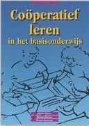 Boek 'Coöperatief leren in het basisonderwijs'