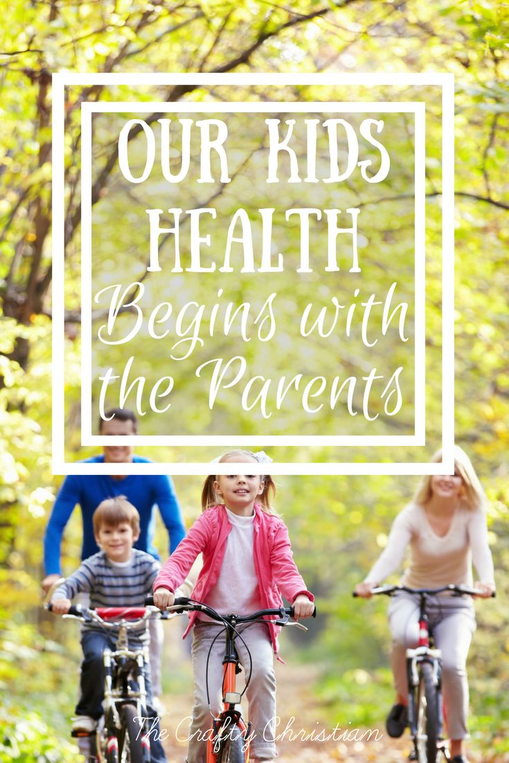 When a child struggles with their learning, behavior, performance, weight, or overall health, the impact is felt heavily by us, the parents.  We often look to tutors, coaches, counselors, or medications for help; however, the solution is often found through changes in lifestyle, exercise, attitude and nutrition.  Taking control of our kids health isn't as difficult as we think. via @craft_christian