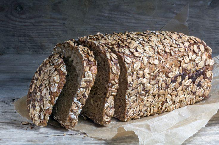 5 способов есть меньше хлеба  Источник: http://organicwoman.ru/5-sposobov-est-menshe-khleba/ © organicwoman.ru