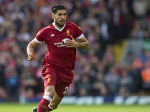 Manchester City contenders to sign Emre Can from Liverpool?