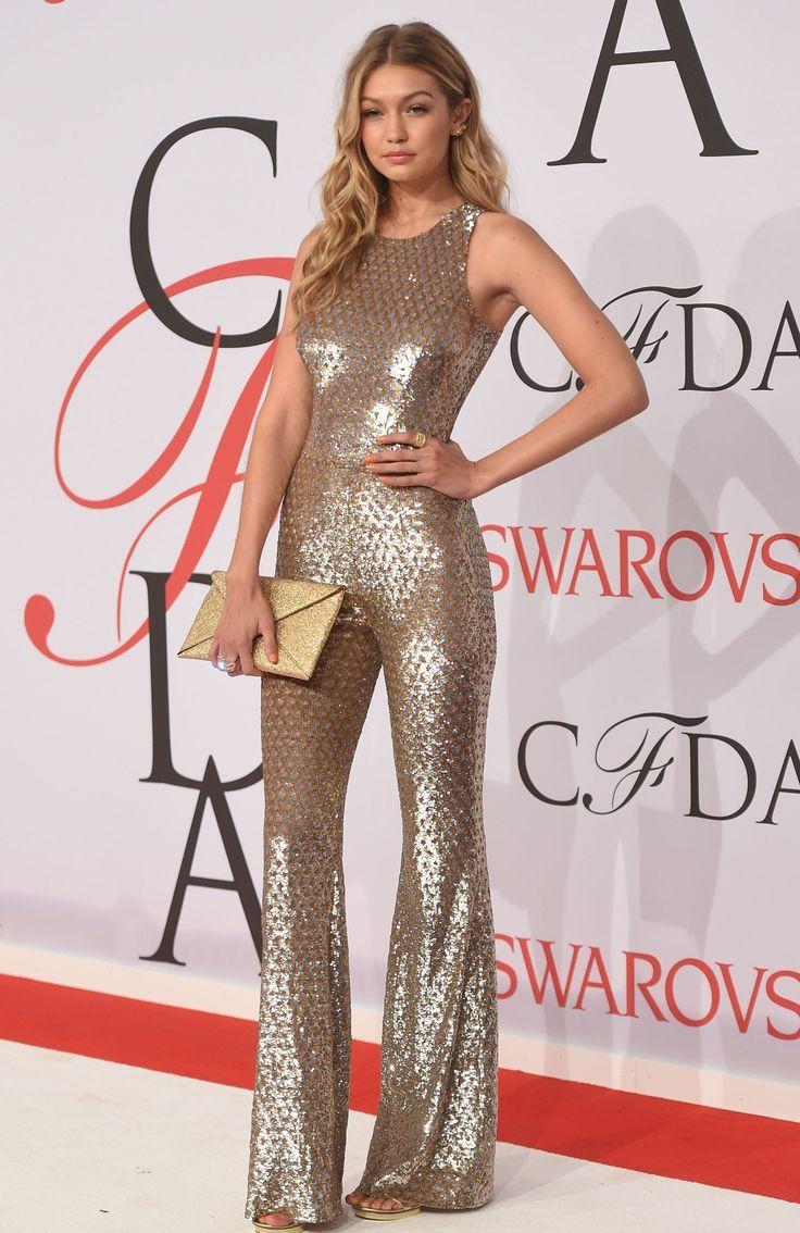 How to Copy Gigi Hadid's Style | Glam Radar