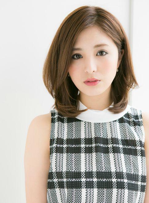 艶感と無造作感で魅せる大人ミディ 【Ramie】 http://beautynavi.woman.excite.co.jp/salon/27006?pint ≪ #mediumhair #mediumstyle #mediumhairstyle #hairstyle・ミディアム・ヘアスタイル・髪形・髪型≫