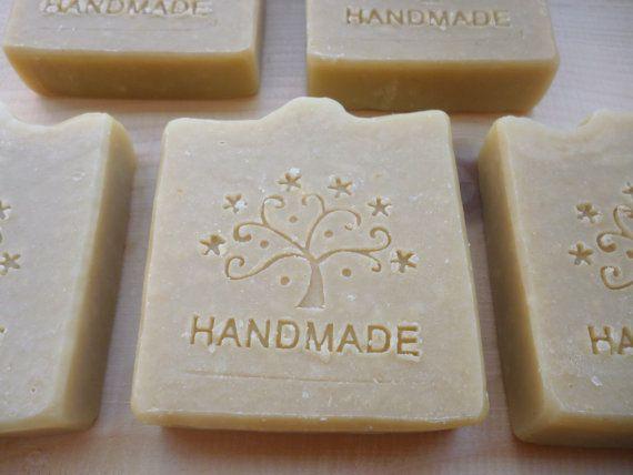 BUFFALO MILK SOAP  Handmade Buffalo milk soap  by StarSoapsbyIvana