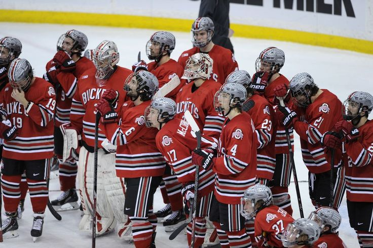 After a 5-5 score to end regulation, No. 11 Ohio State hockey falls to Penn State in shootout, 1-0
