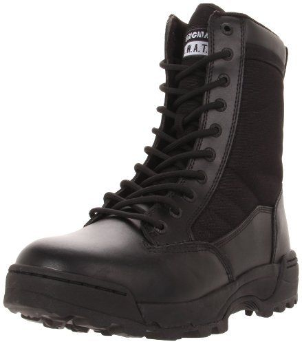 Original S.W.A.T. Men's Classic 9-Inch Tactical Boot -  http://authenticboots.