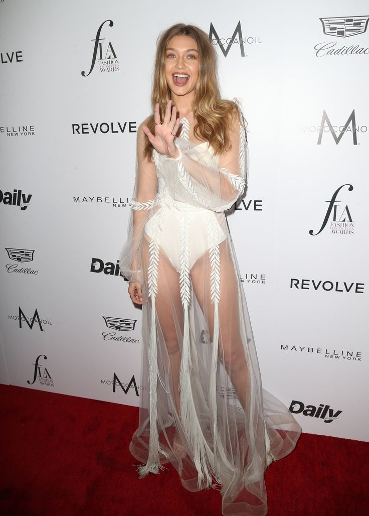 The Daily Roundup: Gigi Hadid Stuns at the Fashion Los Angeles Awards, Brandon Maxwell Toasts Friendship with Lady Gaga - Daily Front Row - http://fashionweekdaily.com/the-daily-roundup-gigi-hadid-stuns-at-our-fla-awards-lady-gaga-brandon-maxwells-friendship/