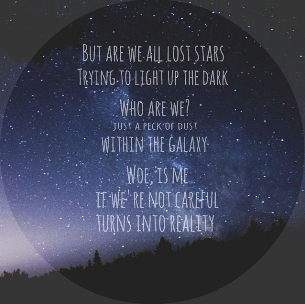 High Quality 25+ Best Ideas About Lost Stars On Pinterest Maroon 5 Lyrics, Quotations An.