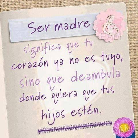 Alberto Sardiñas Compártelo si tú también conoces lo que significa el amor de madre. https://www.facebook.com/photo.php?fbid=10152129486368011&set=a.384518078010.160804.91387318010&type=1
