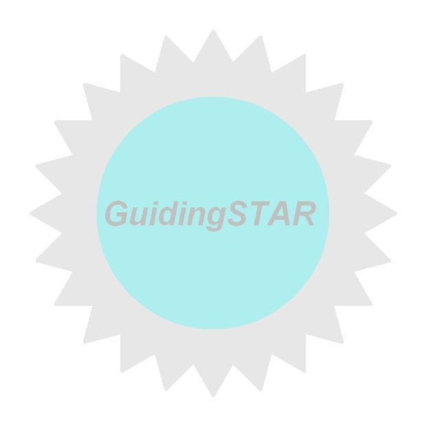 GuidingSTAR Connect with a higher wisdom; choose enlightening leadership