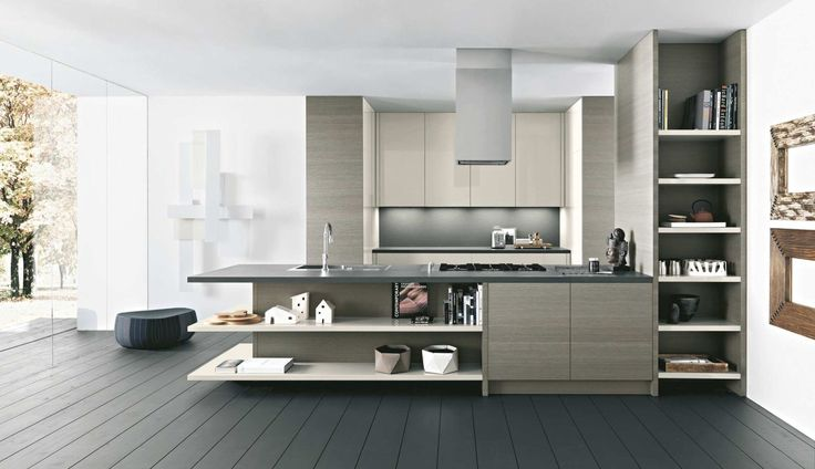 Best Ultra Modern Kitchen Designs Ultra Modern Small Kitchen 400 x 300