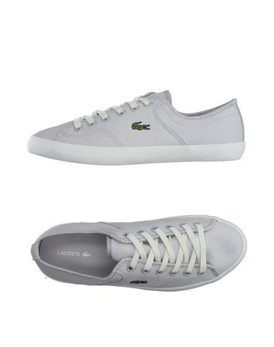 LACOSTE Sneakers. #lacoste #shoes #sneakers