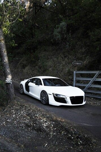 Audi Sports Car   Sex On Wheels. My Dream Car 😍😜