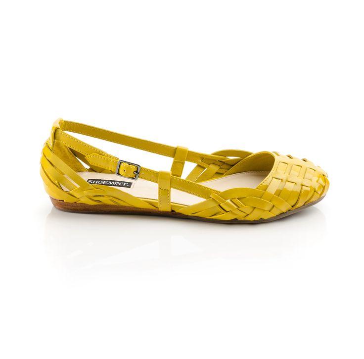 mellow yellow: Fashion Shoes, Flats Mustard, Color, Shoes Fashion, Summer Shoes, Mellow Yellow, Mary Flats, Shoemintcom Mary, Girls Shoes