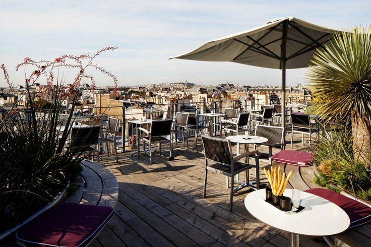 15 best images about les plus belles terrasses de paris 2013 on pinterest gardens terrace. Black Bedroom Furniture Sets. Home Design Ideas