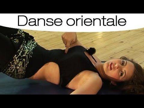 Danse orientale : cours pour débutant