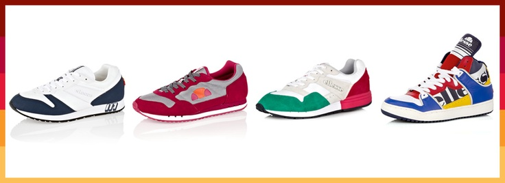 Which #ellesse style are you?