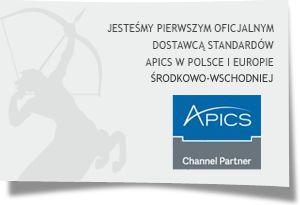 CPIM APICS - Planowanie w logistyce i produkcji