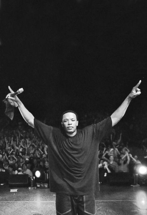 Doctor #Dre