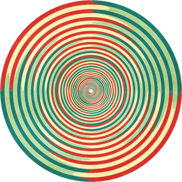 disco anai greog ilusiones opticas