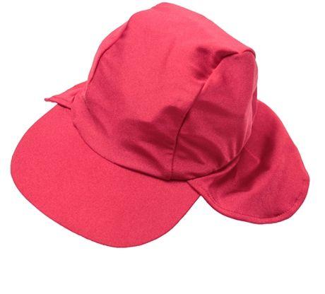 179 kr Zunblock Solkeps M Röd | Barnkläder UV & Bad | Jollyroom