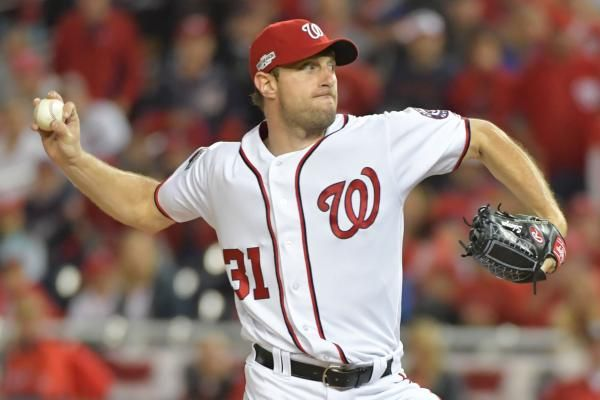 Reigning National League Cy Young Award winner Max Scherzer likely will miss the Washington Nationals' season opener.