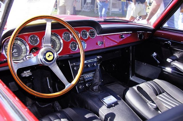 17 best images about ferrari on pinterest of life classic and ferrari 348. Black Bedroom Furniture Sets. Home Design Ideas