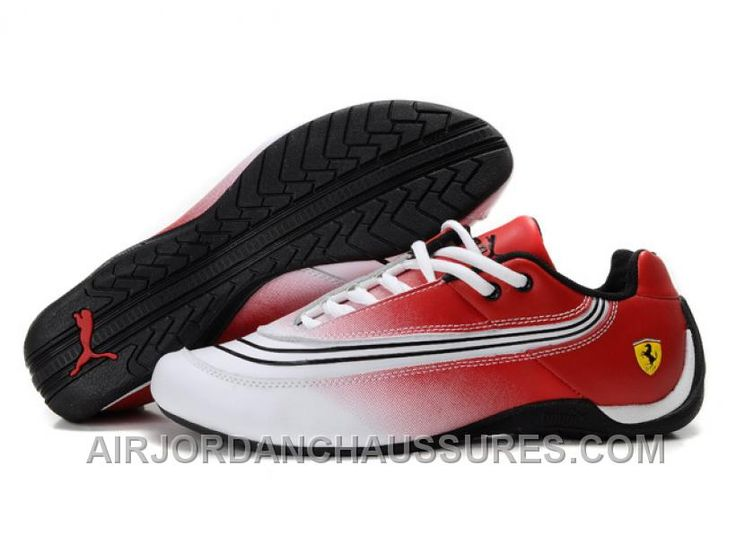http://www.airjordanchaussures.com/puma-ferrari-leather-shoes-red-white-black-discount-4t3td.html FREE SHIPPING PUMA FERRARI LEATHER SHOES RED/WHITE/BLACK JYTKY Only 82,00€ , Free Shipping!