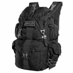 Oakley AP Backpack. Need this for hiking.