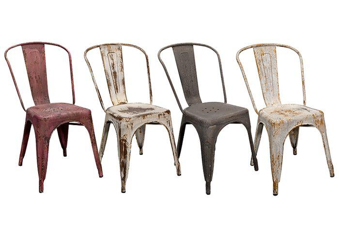 Imagen de las sillas para hosteler a modelo dres xido de for Silla industrial barata