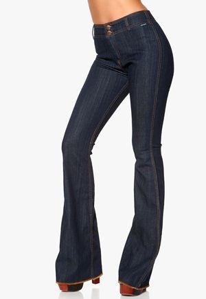 Gul & Blå TT2 Jeans L5 Wash