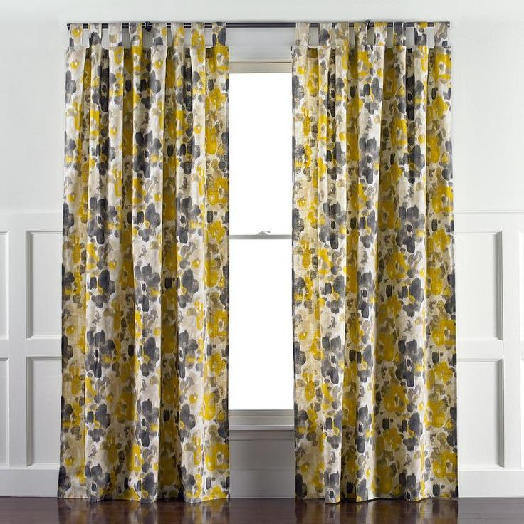 1000 Ideas About Gray Curtains On Pinterest Modern Eyelet Curtains Curtains And Silver Grey