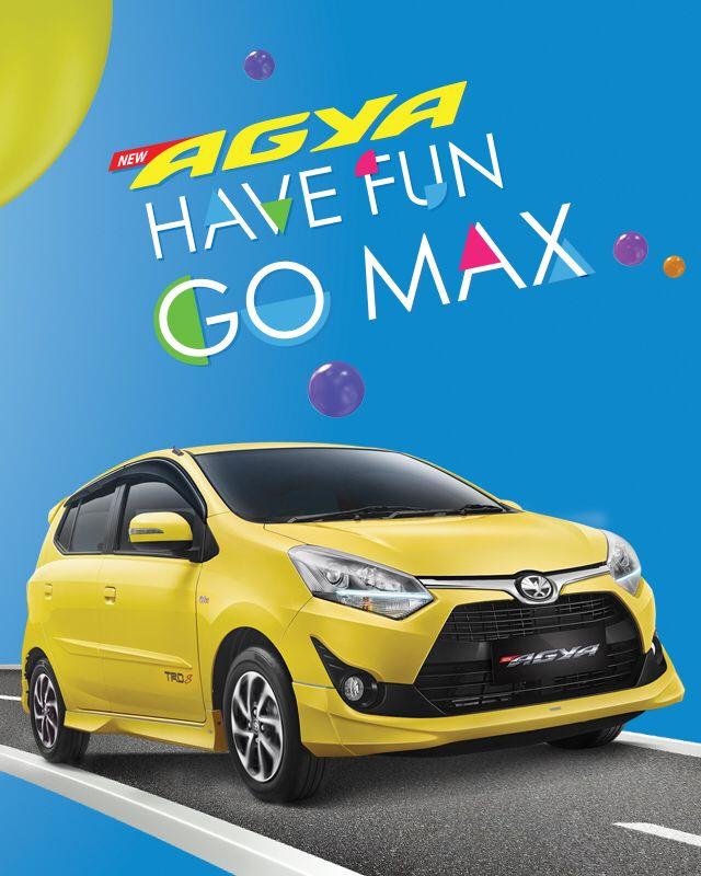 Harga Mobil Baru Toyota Agya Semarang Nasmoco Kaligawe | Tira 081326229000