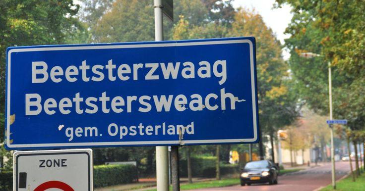 Rondje om Beetsterzwaag is een afwisselende route langs bos, heide, weiden, een beekdal en door een of twee mooie parkjes in het dorp zelf. Beetsterzwaag is een statig dorp met vele herinneringen aan de oude landadel. Wandel en geniet!