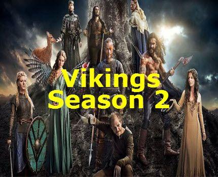 watch viking online free season 1