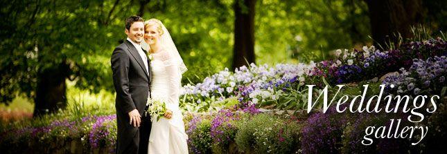 Weddings | Castle Durrow, Laois