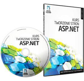 Kurs #tworzenie #stron #ASP.NET http://strefakursow.pl/kursy/tworzenie_stron/kurs_tworzenie_stron_asp_net.html