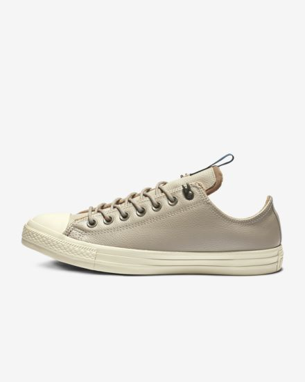 87f833fb818 Converse Chuck Taylor All Star Desert Storm Leather Low Top Unisex Shoe