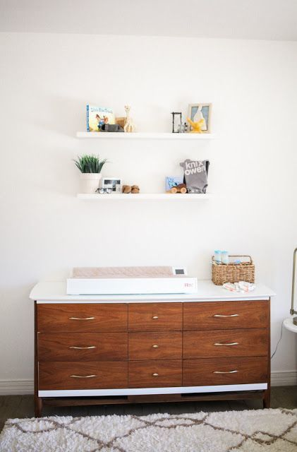Best 25+ Changing table dresser ideas on Pinterest | Baby ...
