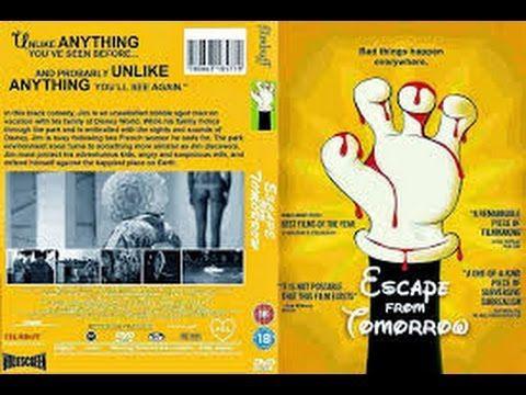 Escape From Tomorrow Pelicula Completa Subtitulada Al Español - YouTube