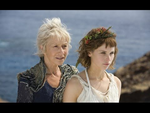HELEN MIRREN - The Tempest (I) (2010) Movie Full [1080p]