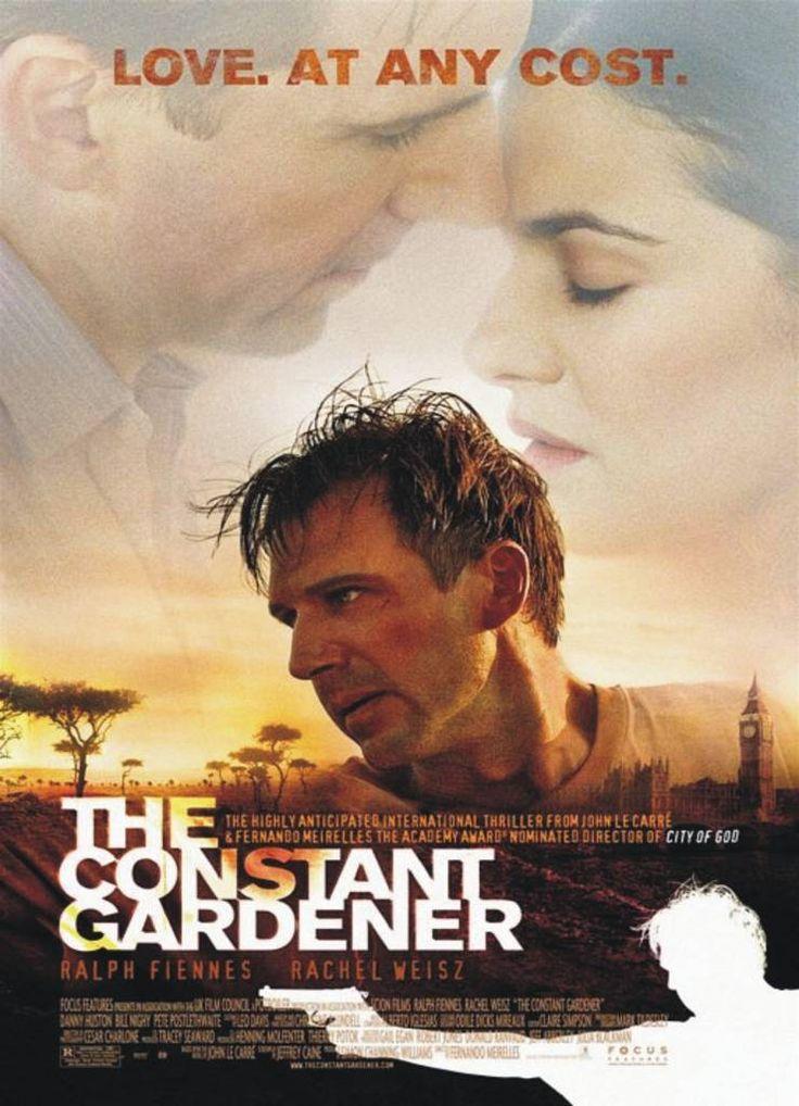 Гледайте филма: Вечният градинар / The Constant Gardener (2005). Намерете богата видеотека от онлайн филми на нашия сайт.