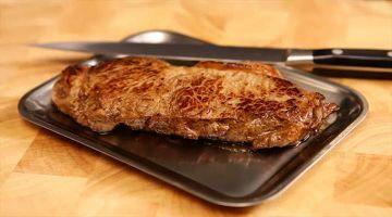 Aan de slag! Bekijk de video – Vis en vlees bakken – Allerhande