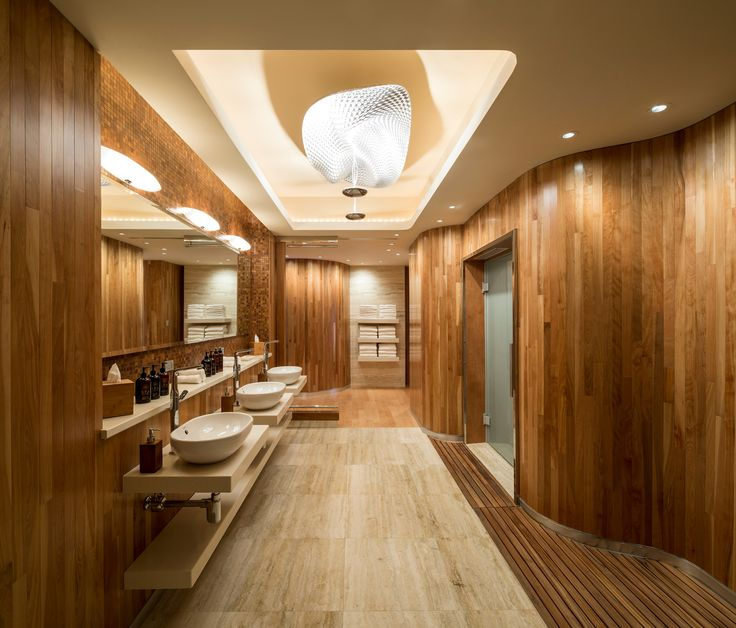 64 Best Spa Locker Rooms Images On Pinterest Locker Spa