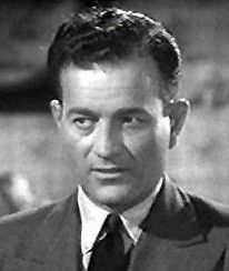 Milburn Stone (he played Doc on Gunsmoke)