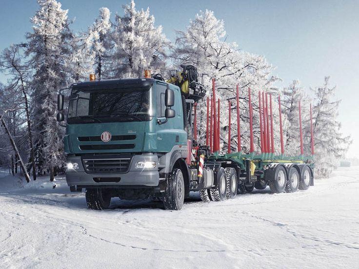 tatra truck - Google zoeken