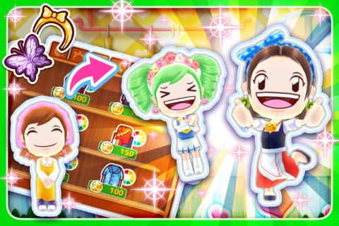 COOKING MAMA Let's Cook! v1.26.0 (Mod Coins/Unlocked) Apk Mod  Data http://www.faridgames.tk/2017/07/cooking-mama-lets-cook-v1260-mod.html