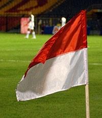 Bandera Independiente Santa Fe