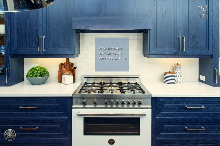 The pride of Italian design, in your kitchen! #Bertazzoni #Professional #Hybrid stove in pristine white, now available in an exclusive deal for a limited time only! Message us for your deal!