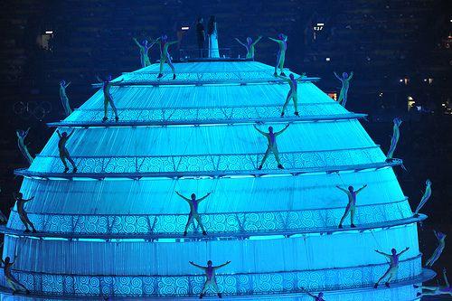 cool 2008 Summer Olympics - Opening Ceremony - Beijing, China 同一个世界 同一个梦想 - U.S. Army World Class Athlete Program - FMWRC