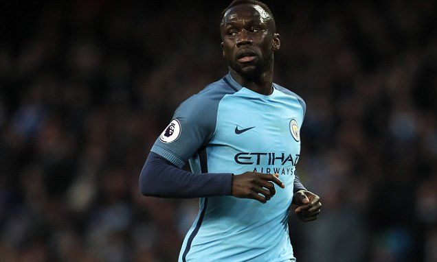 Leicester could make a move for Bacary Sagna